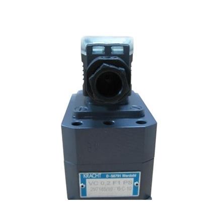Gear Flowmeter