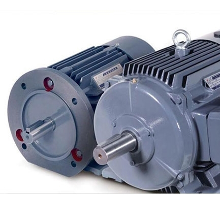 Bedsey gate motor