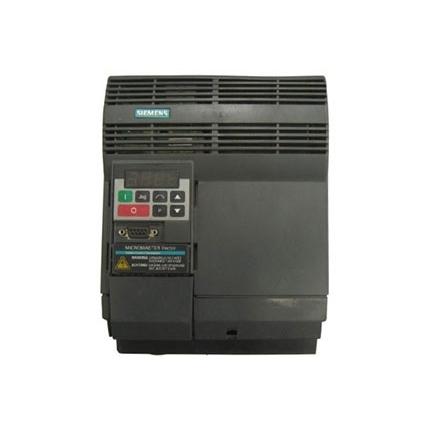 German Siemens frequency converter