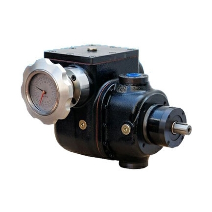 A2VK plunger pump